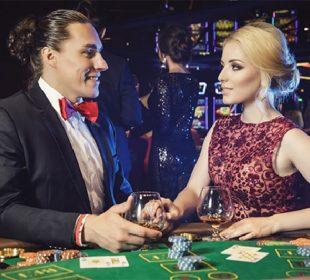 Basics of playing poker games