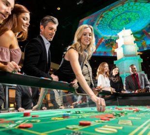 Some useful information on online poker games
