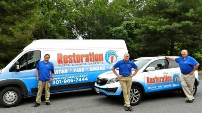 Water Or Fire Restoration Service