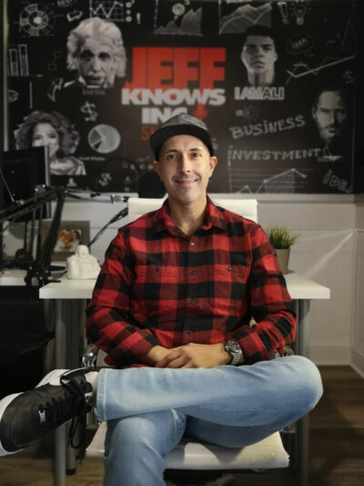 Jeff Lopes