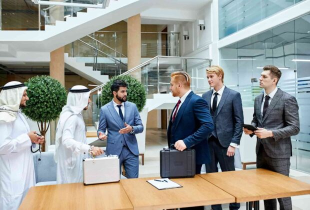 Advantages Of Setting Up A Offshore Company In RAK