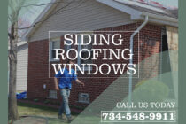 Roofers Plymouth Michigan
