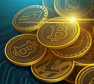 websites for cryptocurrency