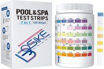 Pool Test Strips