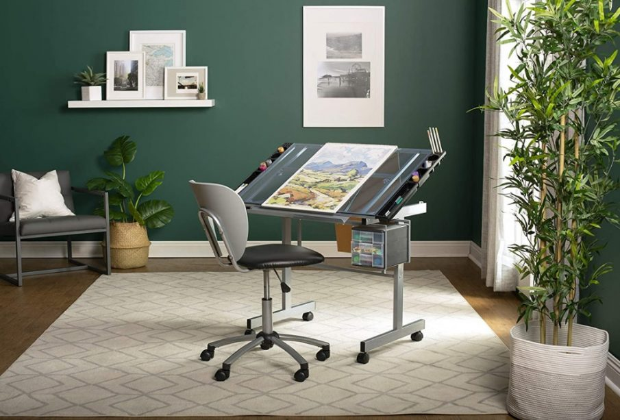 Best Drafting Table